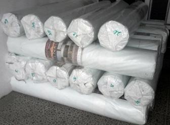 Plastik UV Roll 1