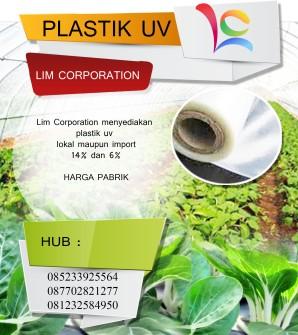 Plastik uv 21