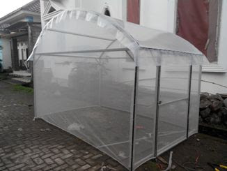 Bikin Green House Mini